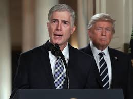 Neil Gorsuch Resume Trump Selects Neil Gorsuch As His Nominee To The Supreme Court 4
