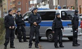 المانيا - مراهق سوري نفذ هجوم معاد للسامية يسلم نفسه للامن