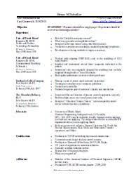 Image Gallery Of Vibrant Ideas Resume Templates Open Office 11 Resume  Template Openoffice