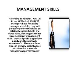 types of management skills management skills linkedin