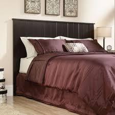 Sauder Bedroom Furniture Sauder Shoal Creek Full Queen Headboard Jamocha Wood Walmartcom