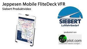 Jeppesen Electronic Charts Ipad Jeppesen Mobile Flitedeck Vfr All In One Ipad App