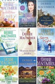 11 Best Debbie Macomber Books Every Fan Should Read