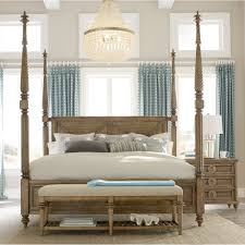 Four Poster Bed Judith Four Poster Bed Reviews Joss Main