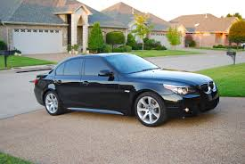 BMW Convertible 545i 2004 bmw : E60 FS: Real clean 2005 545i M-Sport - Bimmerfest - BMW Forums