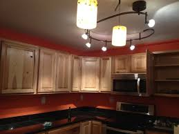 Track Light In Kitchen Track Lighting Kitchen Track Lighting Fixtures Small Design Ideas