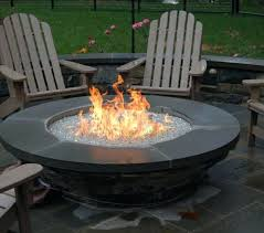 interesting gas portable fire pit propane outdoor and gas pits 0