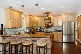 Mountain Primitive Modern traditional-kitchen