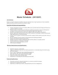 scheduler resumes scheduler resume foodcity me
