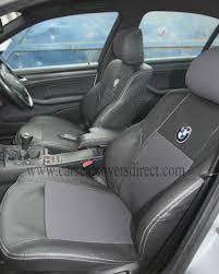 bmw 3 series e46 seat covers