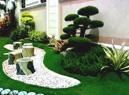 Simple Japanese Garden Design