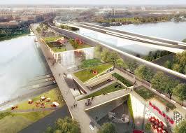Small Picture Garden Bridge Plans London Ftempo Inspiration