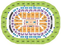 Okc Zoo Amp Seating Chart Chesapeake Energy Arena Oklahoma City Tickets And Venue