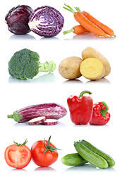 56 Different Types Of Vegetables And Their Nutrition Profiles
