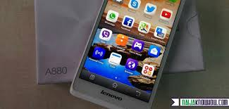 How To Root Lenovo A880 With vRoot ...