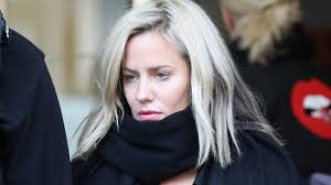 Caroline flack wrote an unpublished instagram post weeks before she killed herself revealing how her whole world and future was swept from under her feet over claims she assaulted her boyfriend. Caroline Flack Hit Boyfriend Over Cheating Fears Inquest Hears Bbc News