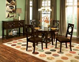 dining table and china cabinet pertaining to 98 room set buffet jacobean antique wood plans 8