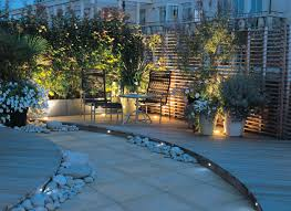 unique outdoor lighting ideas. John-Wyer-Outdoor-Lighting-Ideas Unique Outdoor Lighting Ideas E