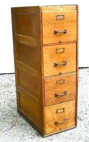 wood office cabinet. File Cabinets 4 Drawer Cherry Wood Filing Cabinet Oak  Antique Office