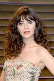 Women Curly Hair Style can you have bangs with curly hair 6 steps to making sure you can 2472 by wearticles.com