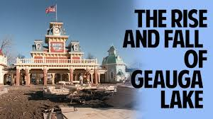the rise and fall of geauga lake sea world and wild water kingdom in ohio cleveland com
