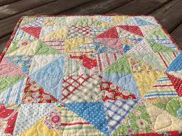You Made It! | Easy patterns, Charm pack and Half square triangles & Easy, Easy, Easy, but oh, so pretty. No pattern here, Adamdwight.com