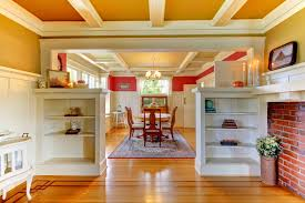 Interior And Exterior Painting Services Offered By Painting Companies
