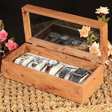 2017 benesse decorated wooden watch box wooden box watch benesse decorated wooden watch box wooden box watch collection box g shock sports watch men watch box