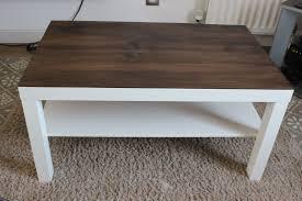 Image Contemporary Ikea Lack Coffee Table  ikea lack tv stand ... glass  top for lack coffee table