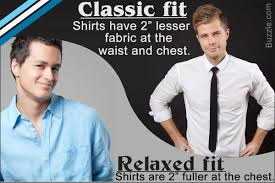 Textual Tees Size Chart Complete Mens Shirt Size Chart And Sizing Guide All Guys