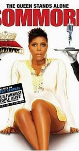 with sommore the original queen of comedy ed live in