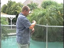 guardian pool fence. Guardian Pool Fence Introductory Video A