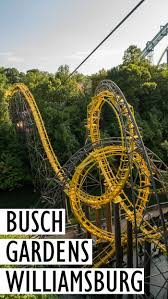 almost everything you need to know about visiting busch gardens williamsburg in virginia tips for