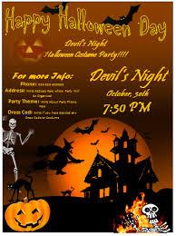 halloween sale flyer halloween flyer templates for publisher madinbelgrade ianswer