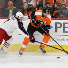 flyers win today another win flyers win 2 1 today against columbus and we are now