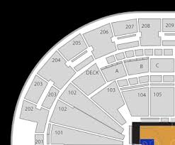Moda Center Seating Chart Download Section 108 Moda Center Seating Chart Png Image