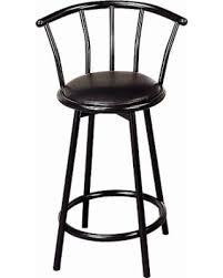 24 inch swivel bar stools. Coaster Company Black Satin 24-Inch Swivel Bar Stool (Satin 24- 24 Inch Stools