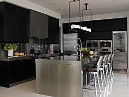 contemporary island lighting. Miami Kitchen Island Lighting Contemporary With Chandelier Over A