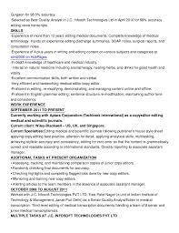 Resume Editing Online Online Cv Editor