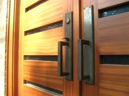 modern front door hardware. Front Door Hardware Set Mid Century Modern Entry N