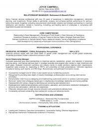 Relationship Resume Examples Fresh Resume Examples Vendor Management Vendor Management Resume 17