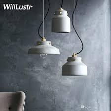 concrete pendant light handmade concrete pendant lamp cement suspension light industrial concrete pendant light bunnings concrete pendant light