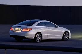 Request a dealer quote or view used cars at msn autos. 2010 13 Mercedes Benz E Class Consumer Guide Auto