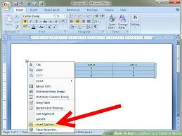 how to add a caption table in word 8 steps with pictures