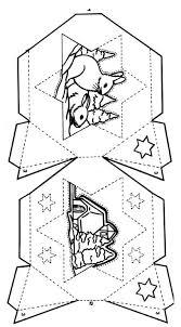 Knutselplaten Kerst Gkv Apeldoorn Zuid