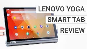 <b>Lenovo Yoga</b> Smart <b>Tab</b> Review: Great <b>Tablet</b> With Netflix Problems ...