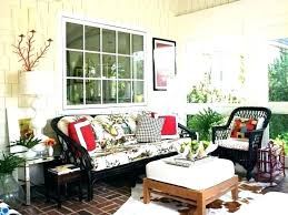 furniture for screened in porch. Screened In Porch Decor Furniture Layout . For