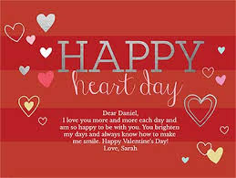 To start this easy valentine's day craft, cut a piece of card stock into 2. Valentine S Day Card Maker Create Free Valentine Cards Online