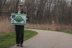 Let's give a big shout out to Park... - Highbanks Metro Park ...