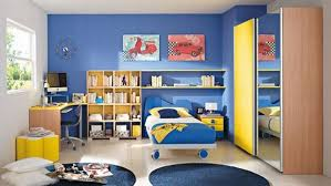 modern bedroom for boys. View In Gallery Boys Bedroom Modern For